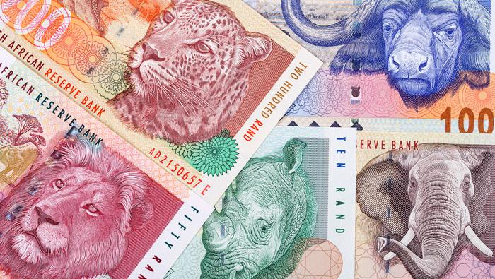 USD/ZAR Outlook: Rise in U.S. Treasury Yields Limit Rand Appetite
