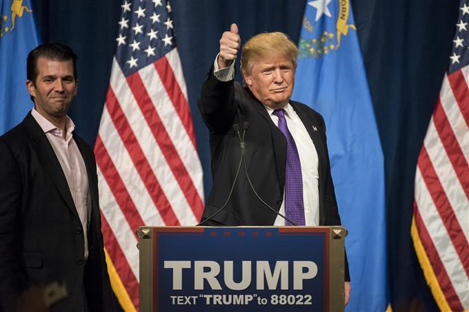 Dîner Donald Trump et Xi Jinping vendredi 30 novembre G20