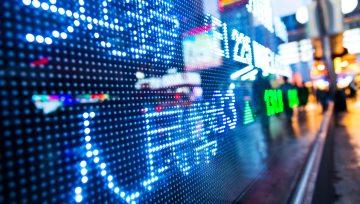 Mercados asiáticos cotizando ampliamente al alza, Euro y Dólar Australiano bajo presión