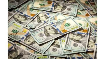EUR/USD : le dollar de nouveau vendu après les Minutes de la Fed