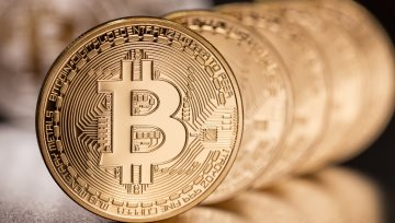 Bitcoin: Goldener Herbst durch Bitcoin- Gold?