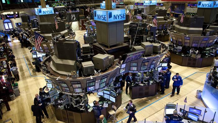 Indices : publications de résultats – Dow Jones : l'indice proche d'une résistance majeure
