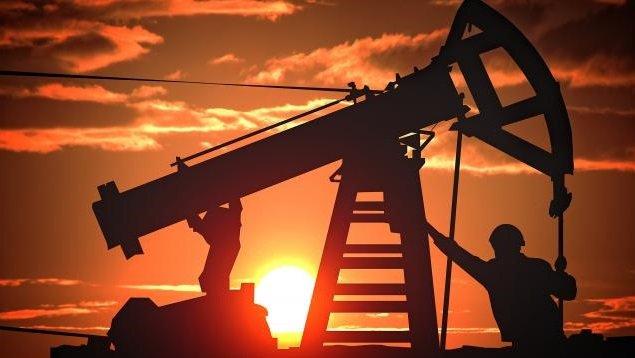 Máy bơm dầu đại diện cho ngành năng lượng
