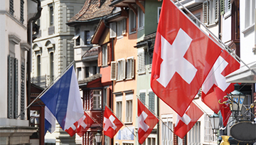 SNB Leaves Rates Unchanged; Possible CHF Weakness Ahead