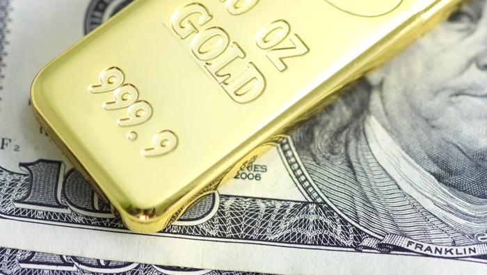 Gold Price Outlook: XAU/USD at the Mercy of US Dollar Strength