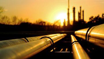 Precio del petróleo en busca de recuperación en espera del PMI y de la FED