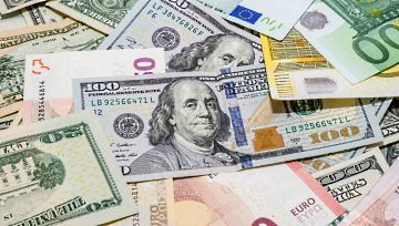 Weekly Technical Outlook: USD Down-Trend in Focus Ahead of March Open
