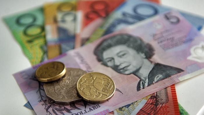 Australian Dollar Fights FOMC-Charged US Dollar After Upbeat PMI Data