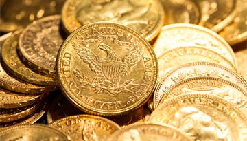 Precio del oro bajo presión por la suba del dólar; ruptura de soporte refuerza el sesgo bajista del lingote