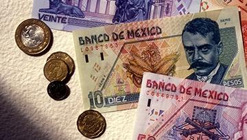 Banxico deja su tasa de interés en 7.75% y muestra menor preocupación por la inflación