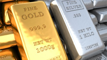 Gold Price Testing Support, Silver Stalling at Long-term Resistance