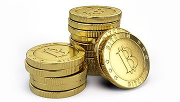 Bitcoin Kurs könnte 9.000 USD ansteuern