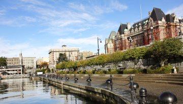 USD/CAD : Les bons chiffres immobiliers canadiens font pression sur le cours