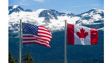 USD/CAD fortalece su impulso alentado por los datos del PIB de Canadá