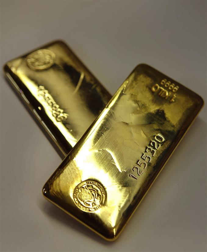 Precio oro análisis técnico oro