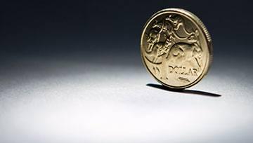 Australischer Dollar: RBA hält die Füsse still