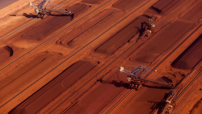 Crude Oil, Copper and Iron Ore: US Dollar Haven Flows Pressure Commodities