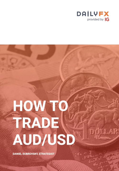 How to trade AUD / USD