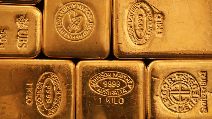 Gold Price Vulnerable Ahead of NFP amid Recovery in US Treasury Yields