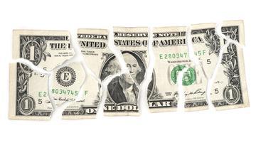 Minutas Del FOMC Envían al USD a Terreno Negativo Después de Cotizar en Nivel Máximo de 3 Semanas
