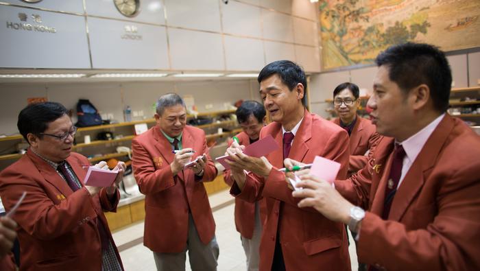 Nasdaq Leads Wall Street Gains, China A50 Surges as Xi Visits Greater Bay