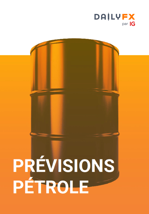 Prévisions pétrolières