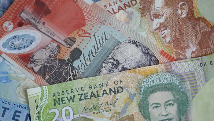 Idea de trading: Corto NZD/USD en resistencia de Fibonacci o en precios de mercado