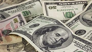 """El dólar retoma el semblante alcista y los toros del mercado generan una vela """"envolvente alcista"""""""