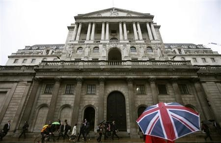 Banco de Inglaterra entrega análisis de escenarios ante un Brexit.