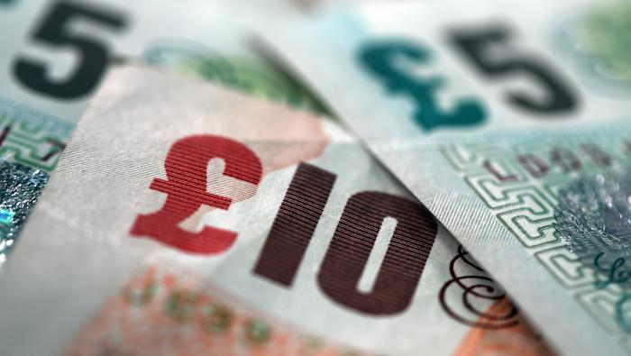 British Pound Outlook – GBP/USD Looking to Hold Support