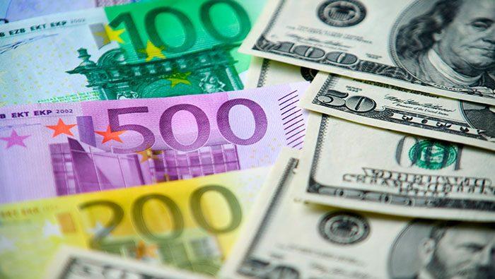 El rey dólar saca músculo e intenta recuperar su trono, el EUR/USD se derrumba