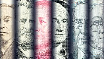 USD/JPY Extends Bearish Series Following Less-Hawkish Fed Rhetoric