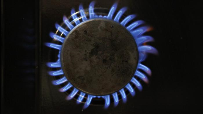 Natural Gas Forecast: Prices Boom on Binary Cold Weather Events