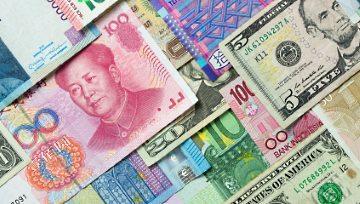 Australian Dollar Steady As China CPI Hits Forecast, PPI Surges