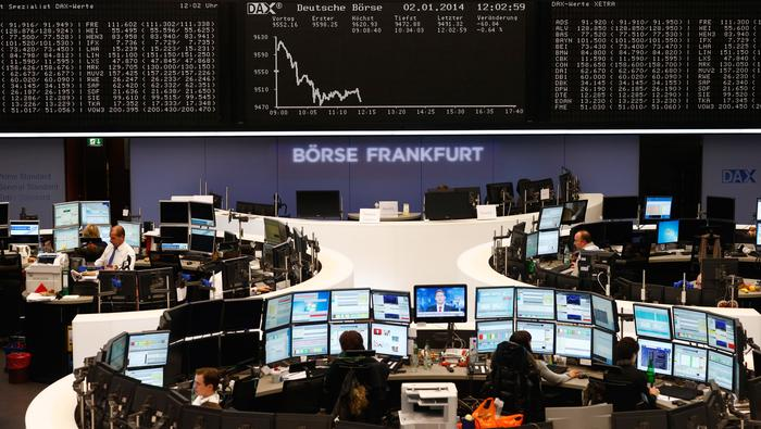 DAX and CAC Technical Outlook: German Benchmark at 200-day