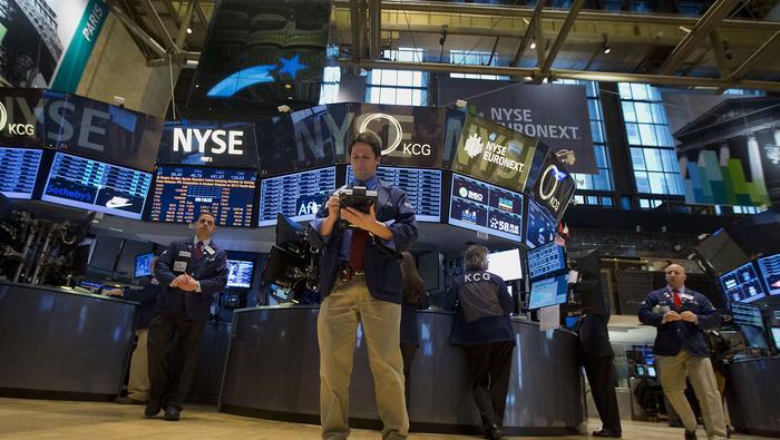 El S&P 500 empieza diciembre con ímpetu alcista y pone el ojo en la resistencia de los 3.700 puntos