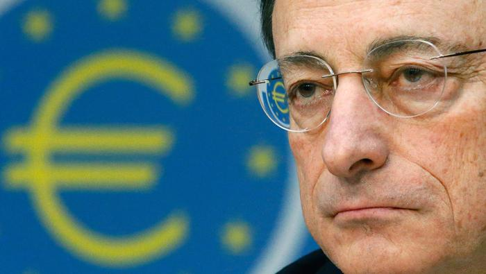 European Central Bank holds key interest rates unchanged