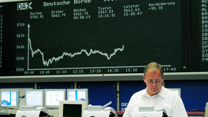 Daily DAX Prognose: Fester Euro, Brexit-Risiko und Hexensabbat