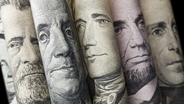 US Dollar Taking Cues from Other Major Currencies