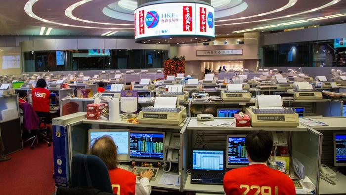 Hang Seng Index (HSI) Plummets Further on China Technology Clampdown