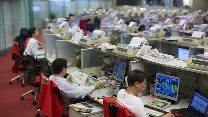 S&P 500 Faces Earnings Check, Hang Seng Index May Rise