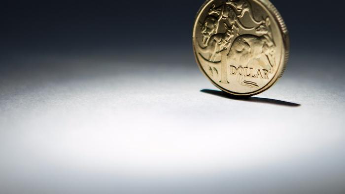 La mayor aversión al riesgo golpea al dólar australiano, AUD/USD se apoya en una zona de soporte clave