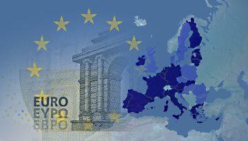 DAX 30: Juncker pocht auf Euro- Ausweitung