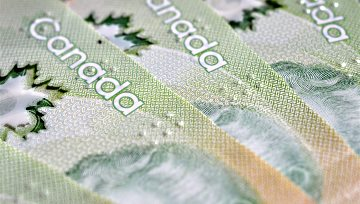 USD/CAD Poised to Fall, How Far Can Implied Volatility Take it?