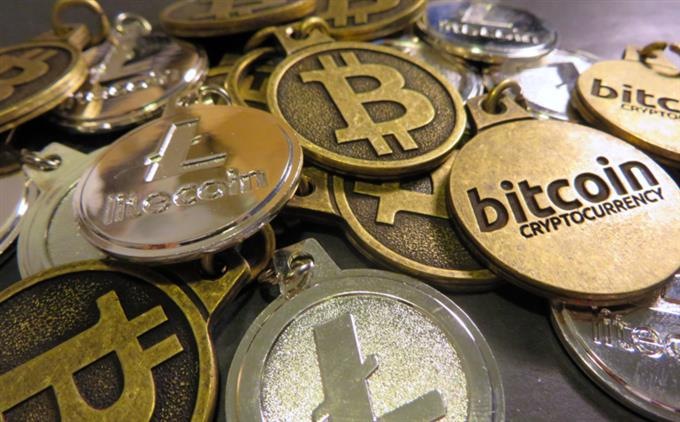 Les crypto-monnaies pourraient rebondir