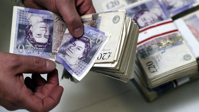 British Pound (GBP) Latest: GBP/USD Struggling to Break Above 1.30