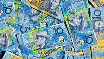 Australian Dollar Heading for Uptrend After Trade Surplus Beat?
