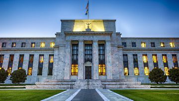 EUR/USD Bounces, USD/JPY Breaks Ahead of Big Week for Central Banks