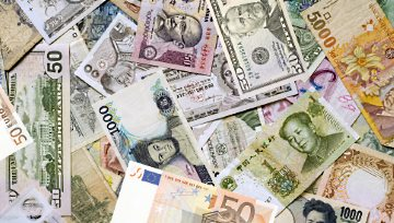 Technical Outlook for DXY, USD/CAD, EUR/JPY & More