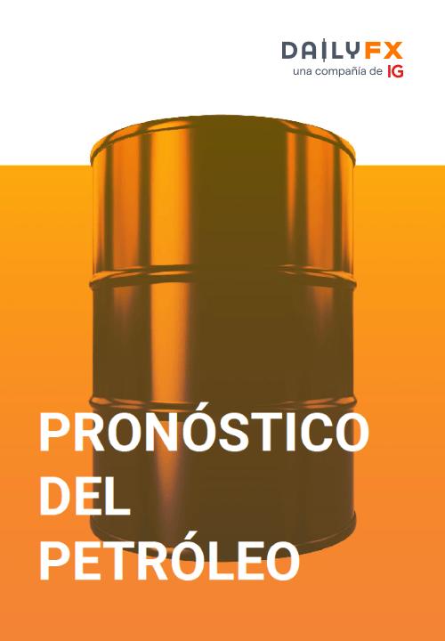 Pronóstico del petróleo